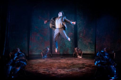 Pedagogia de l'Espectacle - Fragile - LaBú Teatre